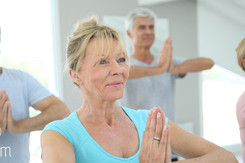 Yoga Terapia Dolce