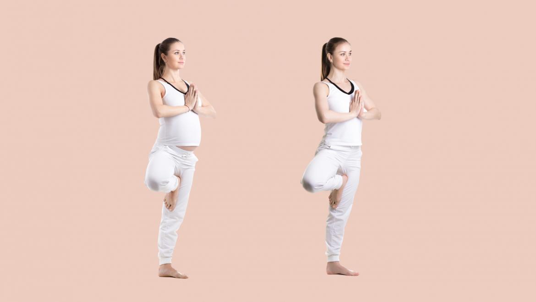 Yoga Post Parto