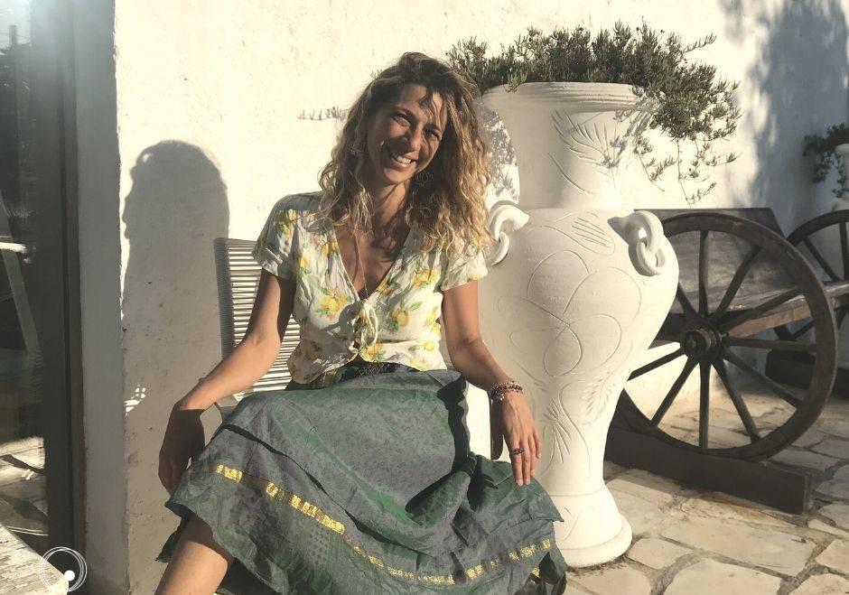 Monica Del Vecchio