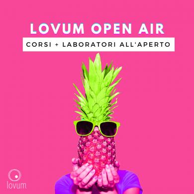 Lovum Open Air