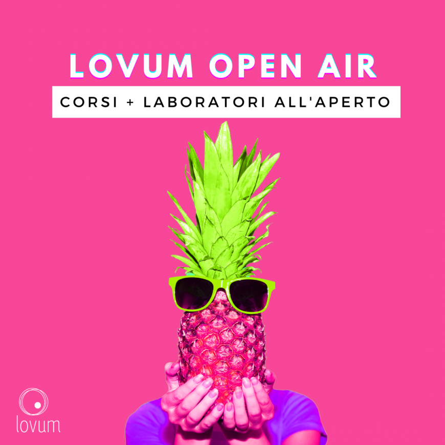 Lovum Open Air